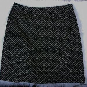 AnnTaylor Stretch Women's Skirt